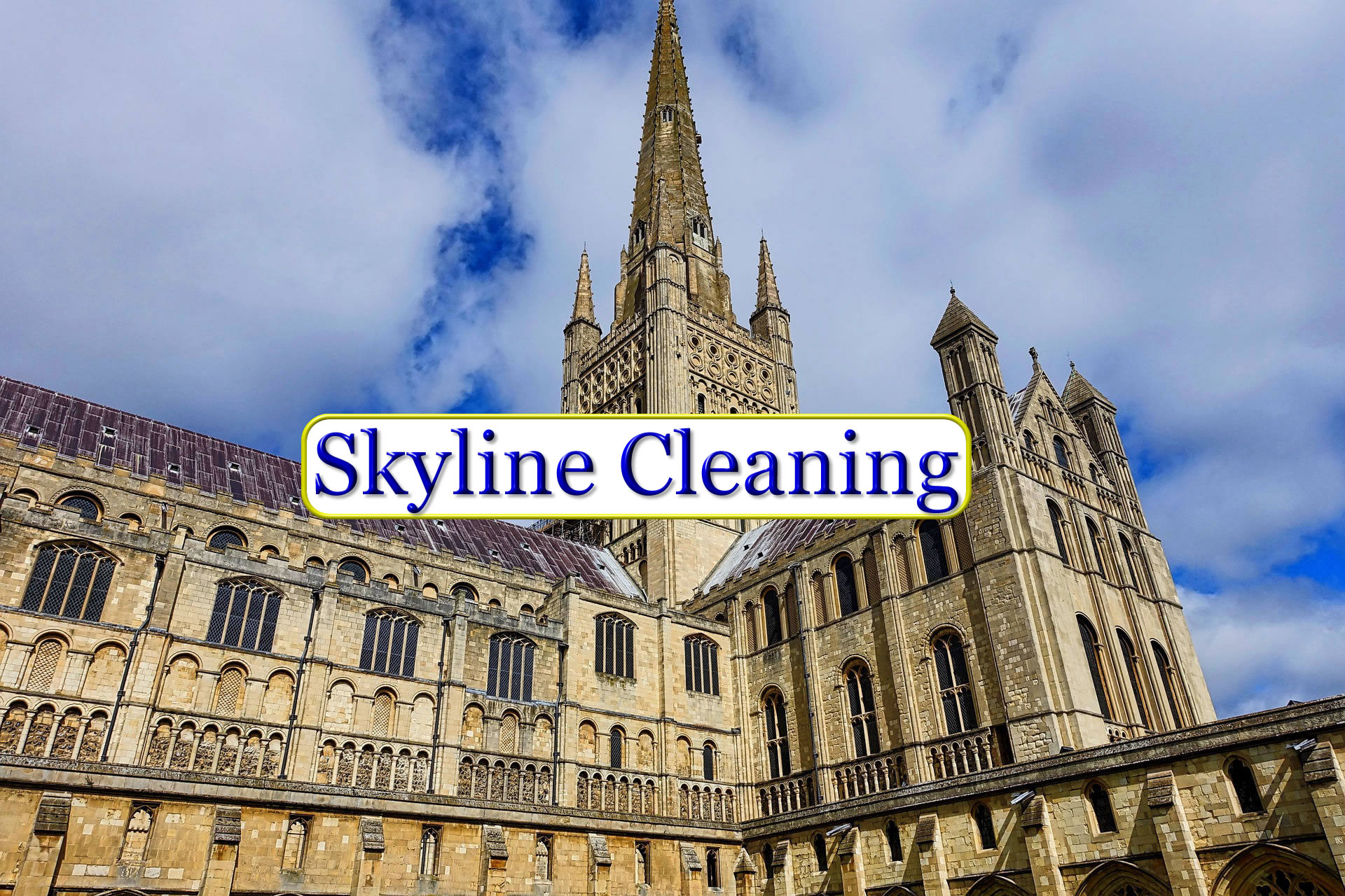 Skyline Cleaning